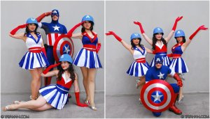 captain_america___usa_girls