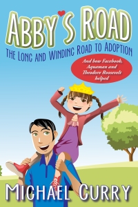 The cover of Abby's Road