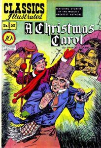 carol comic book