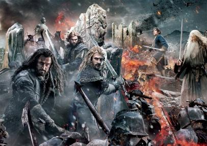 Hobbit 1-1