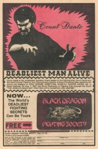 Count Dante