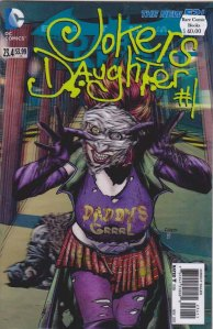 Jokers Daughter