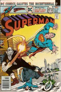 Superman 301