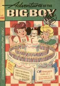 Adventures of the Big Boy