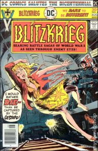 Blitzkrieg 4