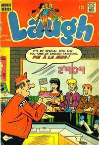 Laugh Archie