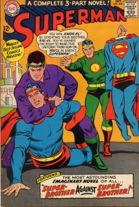 Superman 200