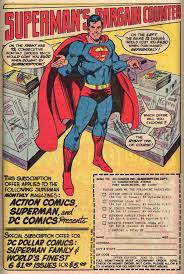 superman subscription