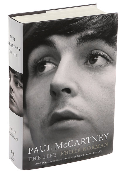 Paul McCartney The Life A Review Part One