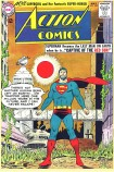 Action Comics May 1963