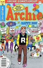 Archie January 1981