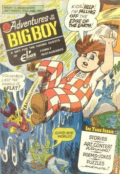 Big Boy June 1986