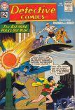 Detective Comics Feb 1962