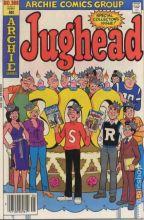 Jughead May 1980