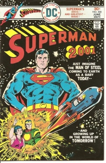 Superman June 1976