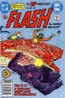 Flash August 1981
