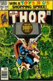 thor October 1980
