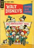 Walt Disney's Comics and Stories September 1965