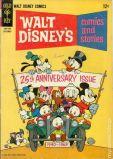 Walt Disney's Comics and Stories September 1965