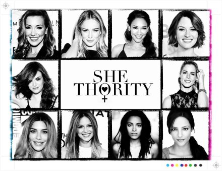 Shethority
